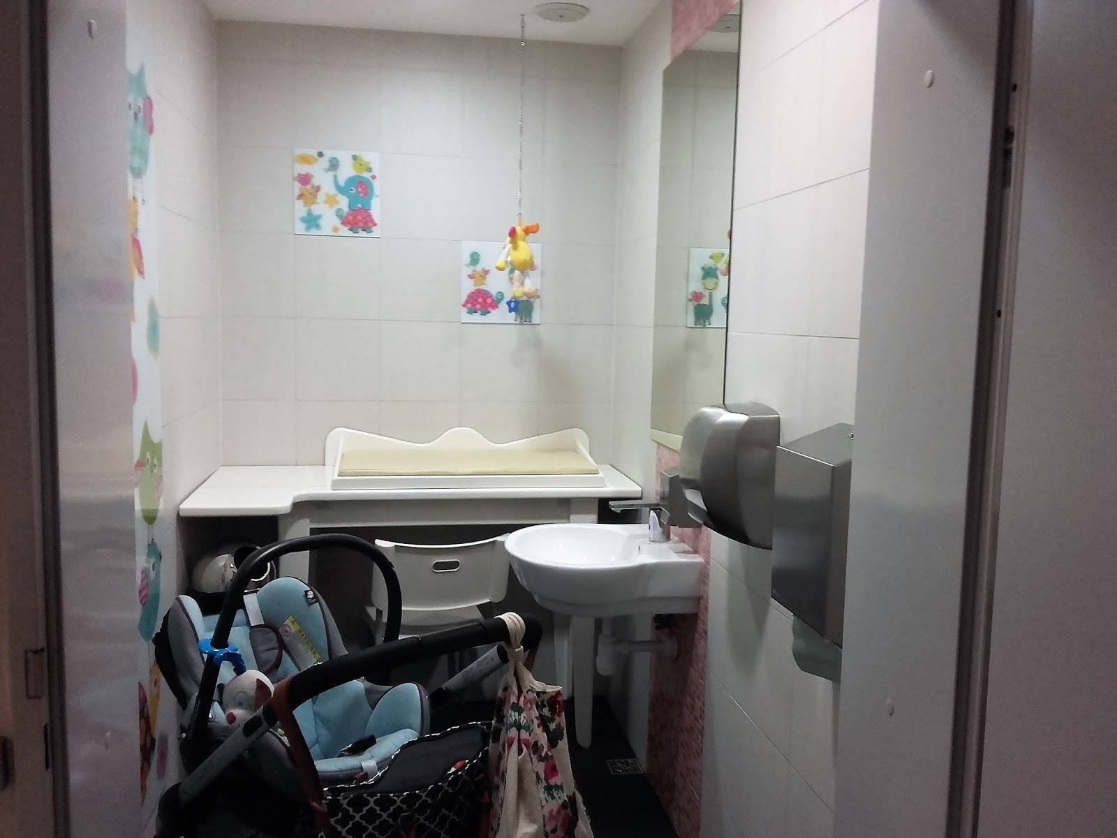 pokój dla matki z dzieckiem centrum handlowe osowa, pokój do przewinięcia dziecka, pokój z przewijakiem w ch osowa