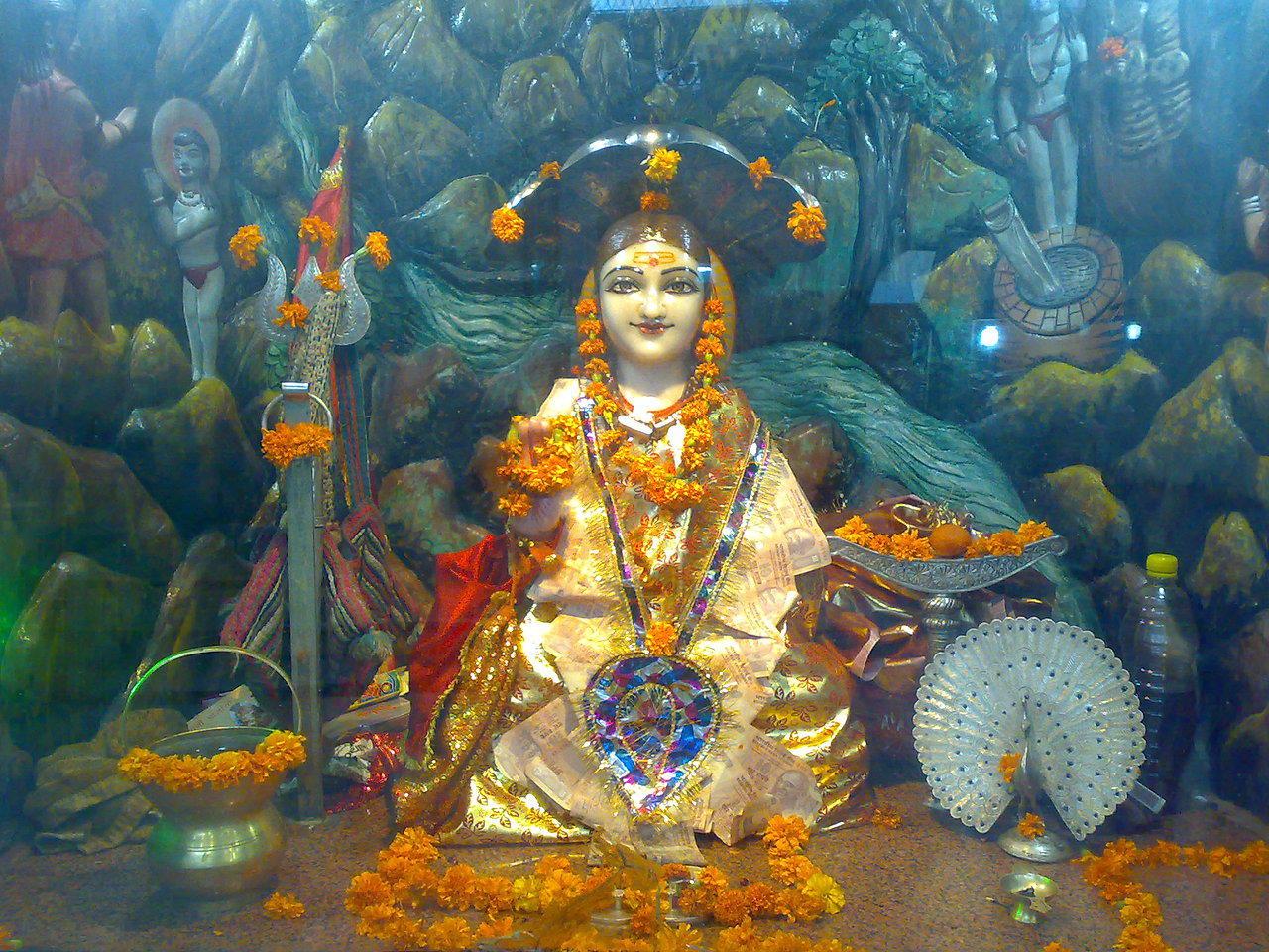 Jai Baba Balak Nath Ji Images