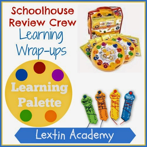 Review crew learning wrap ups lextin eclectic we love hands on learning at our house so we were excited to receive multiple products from learning wrap ups we received a box full of fun things for my fandeluxe Image collections