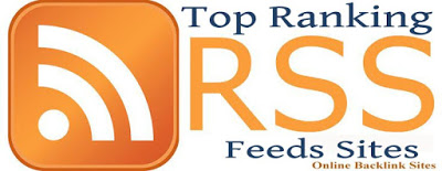 Top Ranking RSS Feeds Submission Sites List 2018