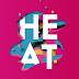 Se acerca la tercera edición de los Premios Heat Latin Music Awards