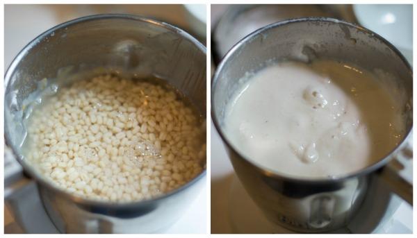 recipe: grind lentils
