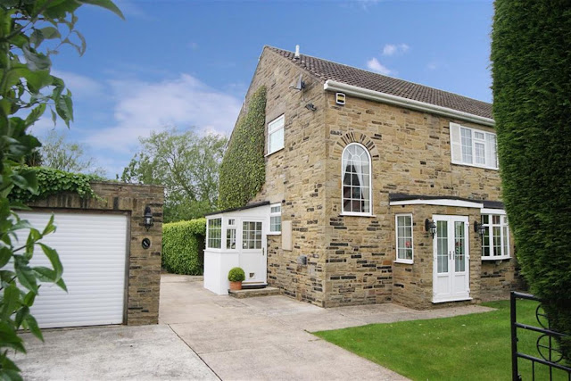 Harrogate Property News - 3 bed semi-detached house for sale The Avenue, Harrogate HG1
