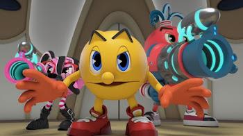 Pac-Man e as Aventuras Fantasmagóricas [PT-PT]