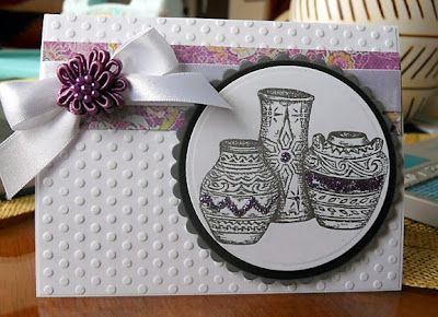 Our Daily Bread Designs, Pottery Single
