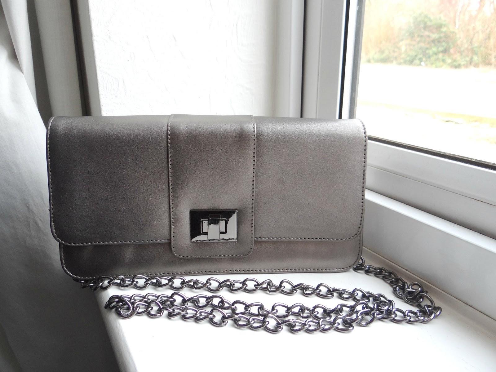 Hotter Handbags Capri Bag