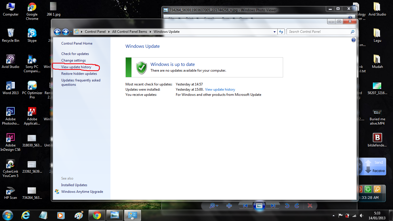 Extreme71 Activate Windows 7 Using Removewat