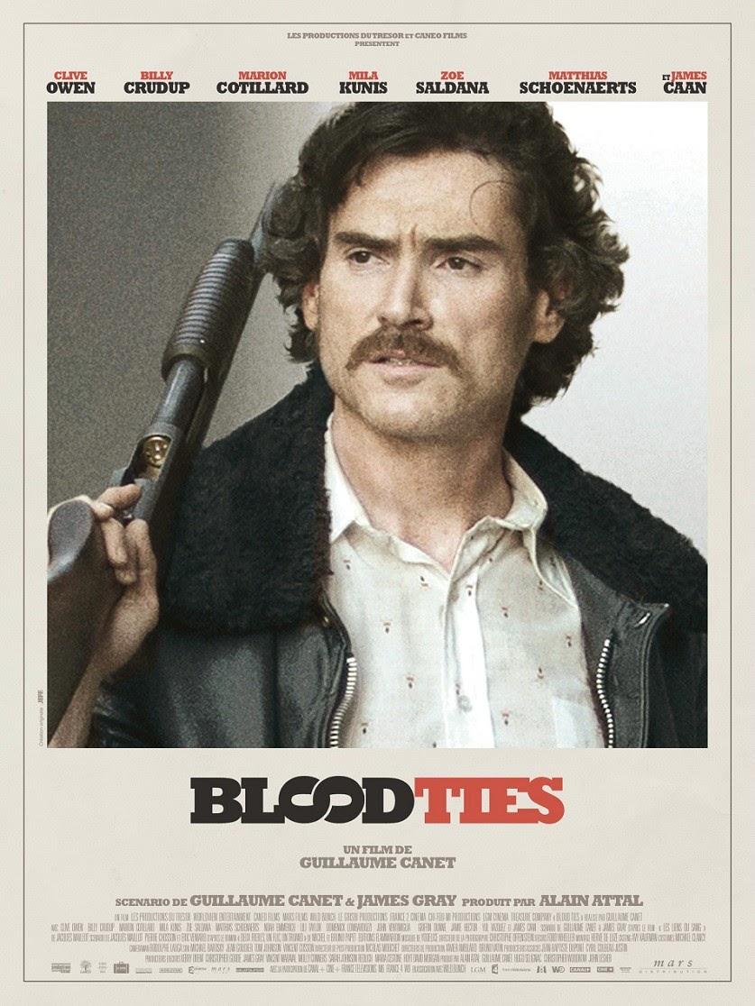 Blood Ties 2013 ταινιες online seires oipeirates greek subs