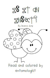Mrs. Wills Kindergarten: Lesson Plans-Bugs