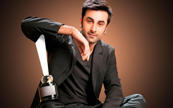 Ranbir Kapoor Biography