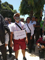Ada Apa dengan GTT dan PTT Di Se-Kabupaten Trenggalek