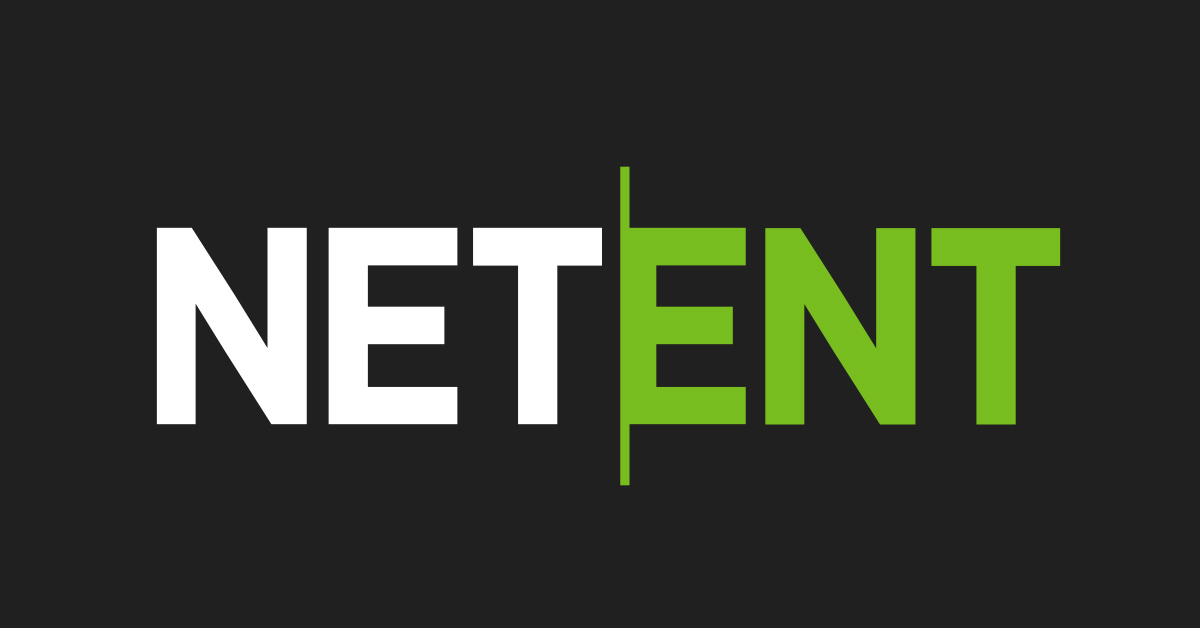 NetEnt is Our Gaming Partner