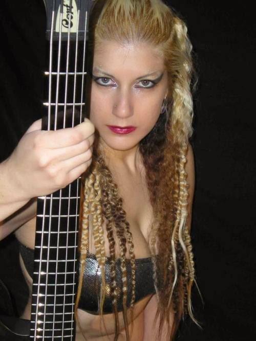 Μαρία Κολοκούρη