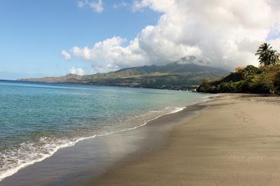 Martinica França