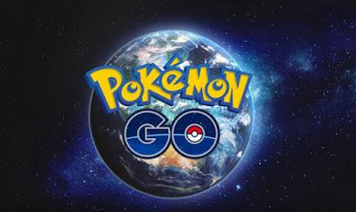 Pokemon Go Pokemon List