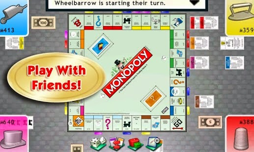 MONOPOLY Mod Apk Data Android