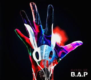 B.A.P-MOONDANCE-歌詞