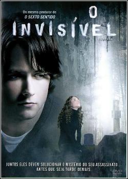 O Invisível Dublado