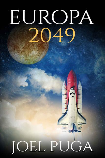 Europa 2049 (Edição Portuguesa) Joel Puga