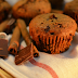 FLOURLESS PROTEIN BROWNIE MUFFINS