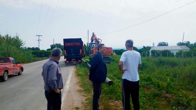 Άρτα: Δημοπρατείται Το Έργο Ύδρευσης Υψηλής Ζώνης Γραμμενίτσας, Προϋπολογισμού 620.000€