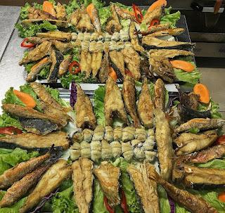 ispendek balık restaurant selimpaşa istanbul