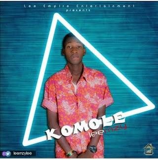 Leemzy - Komole (prod by Dumas)