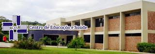 Concurso da UFCG oferta vaga para professor de Ciências Biológicas para o Campus de Cuité.