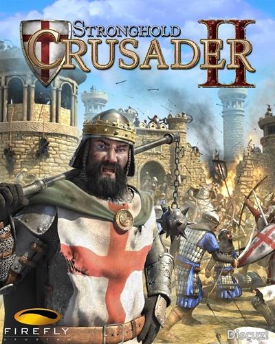 โหลดเกมส์ Stronghold Crusader 2