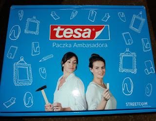 Testowanie Tesa ze Streetcom