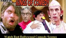 BAD-E-SABA Presents - Kings Of Comedy Part 1