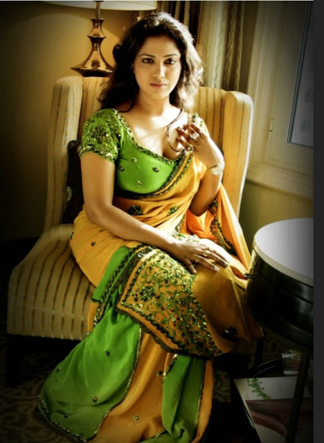 indian-aunty-in-sari-photo
