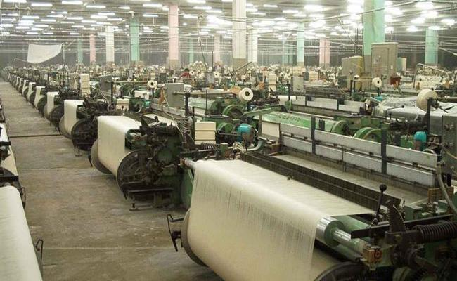 Fabric manufacturing factory list in Bangladesh