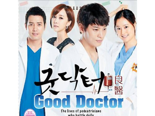 Sinopsis Good Doctor Korean Drama