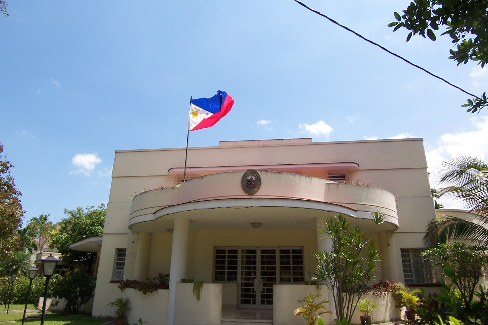 Philippine Closed 10 Philippine Embassies And Consulates Offices In Europe