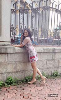 Adah Sharma Latest Photos
