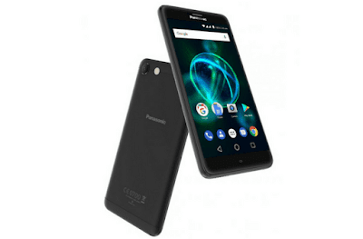 Panasonic P55 Max Smartphone Launched with 5000mAh battery for Rs. 8499