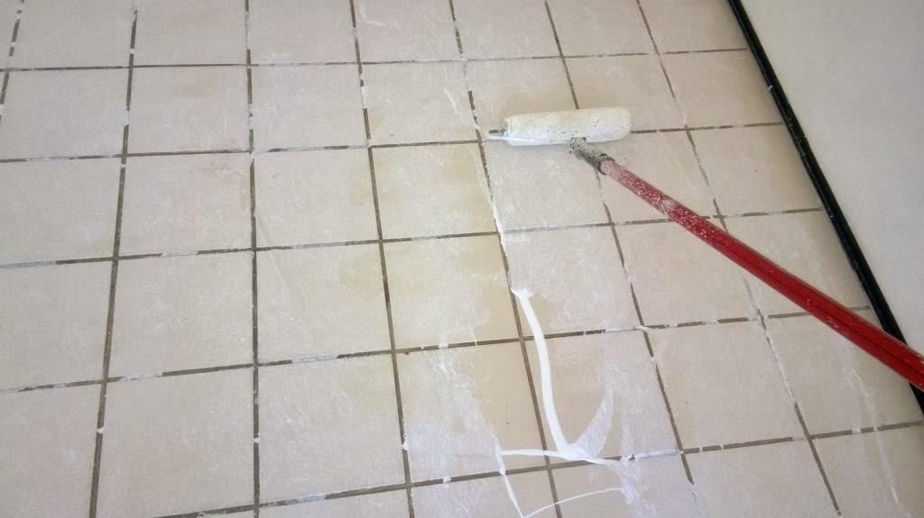Rodrigo nogueira piso renovado com vin lico - Piso vinilico sobre ceramica ...