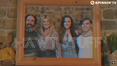 Vicetone - Hawt Stuff ( Official Music Video )