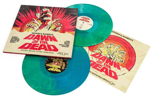 Goblin, Dawn of the Dead [LP Waxwork Records]