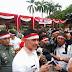 Jambi Nusantara Bersatu Indonesia