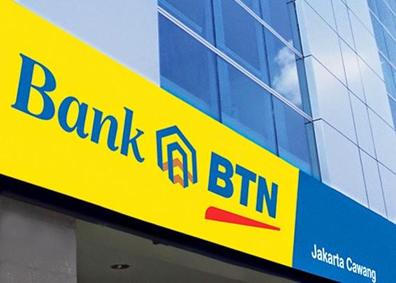 Contoh Surat Lamaran Kerja di Bank BTN ( Bank Tabungan Negara )