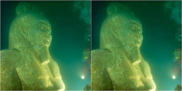 7 Penemuan Di Bawah Laut Paling Misterius