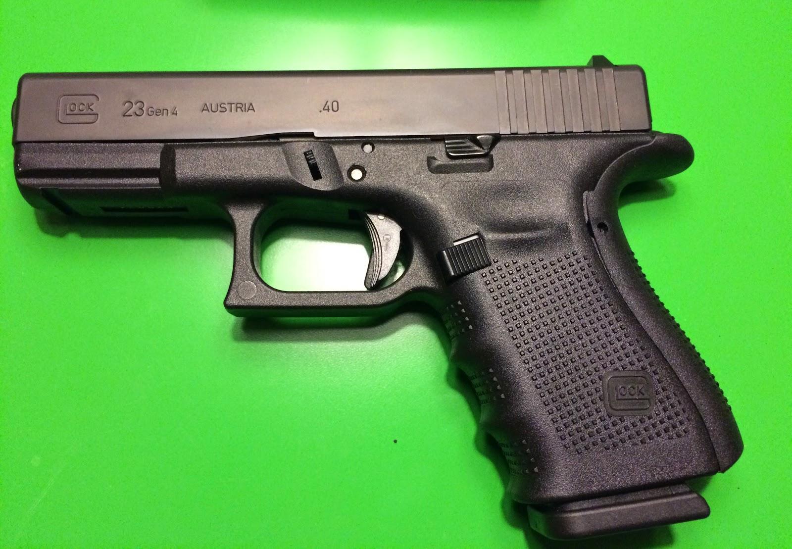 Glock 23 Gen 4 Vs Gen 3 | www.pixshark.com - Images ...