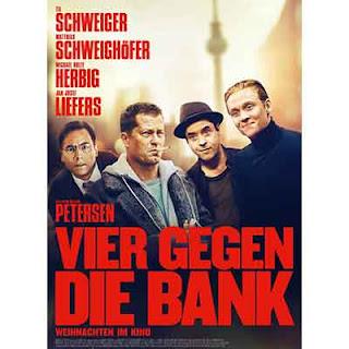 Çılgın Banka Soygunu (2016)