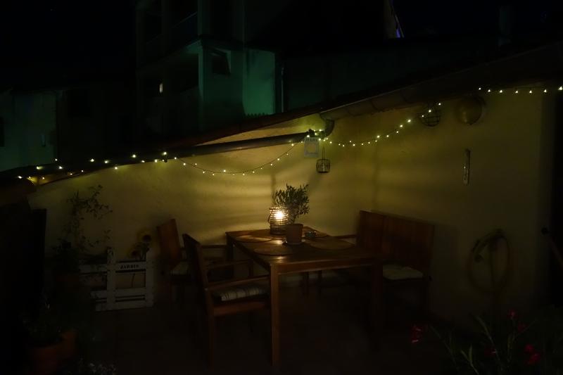 DECO : Ma terrasse, la nuit... / www.by-laura.fr