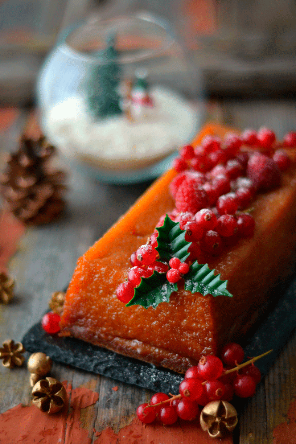 10 Delicious Christmas Recipes | https://oandrajos.blogspot.com