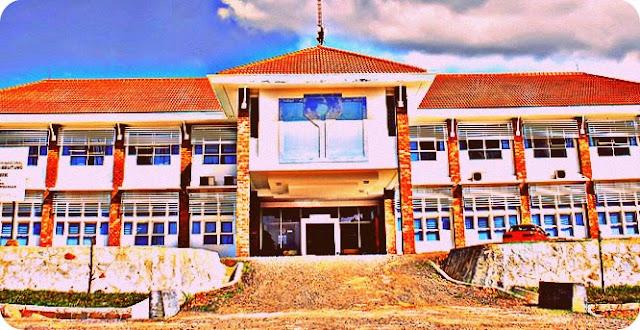 Universitas Bangka Belitung (UBB) Terima 1055 Mahasiswa Baru
