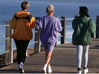 20 Benefits of Morning Walking