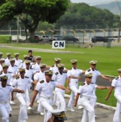 Edital Concurso Colégio Naval 2018